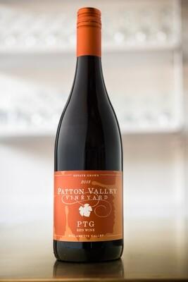 Patton Valley Vineyard PTG Red Wine (2018)