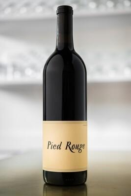 Swick Pied Rouge (2018)
