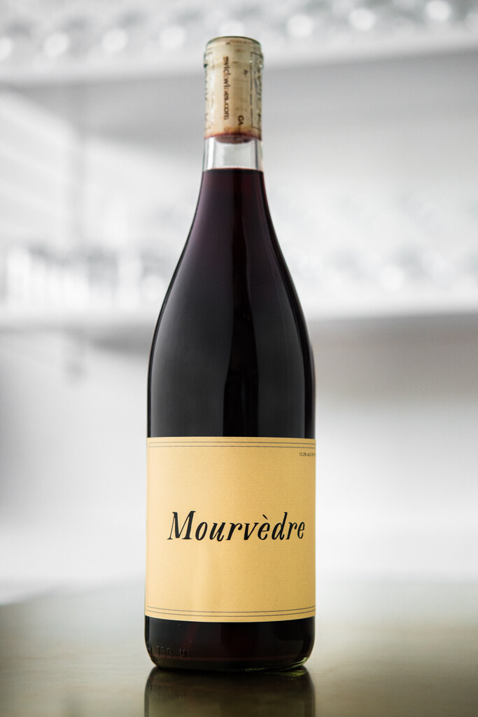 Swick Wines Columbia Valley Mourvedre (2018)