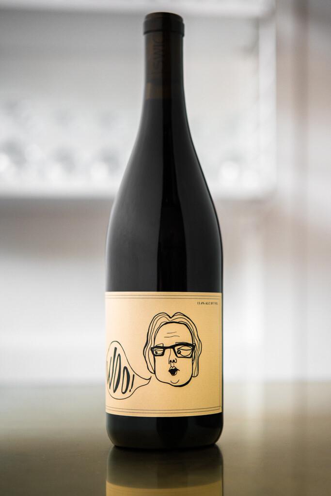 Swick Wines 'Woo!' Columbia Valley (2018)