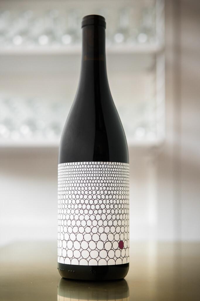 Conduit Wines, Dry Creek Valley Syrah (2017)