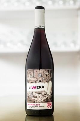 Escala Humana 'Livvera' Bequignol Tinto (2019)
