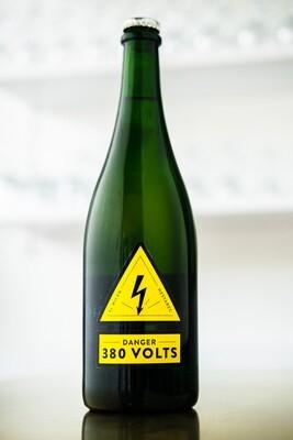 Milan Nesterac 'DANGER 380 Volts' (2017)