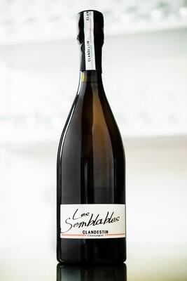 Champagne Les Clandestins, Champagne 'Les Semblables' (NV)