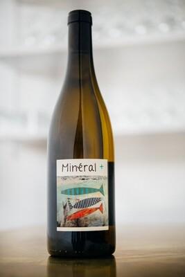 Frantz Saumon Montluis Sur Loire Mineral Plus (2019)