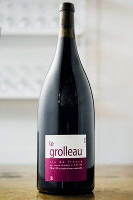 Marie Thibault-Cabrit 'Le Grolleau' MAGNUM (2018)