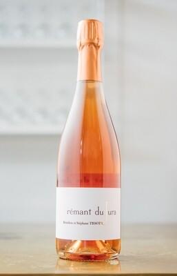 Tissot, Cremant Du Jura Extra Brut Rose