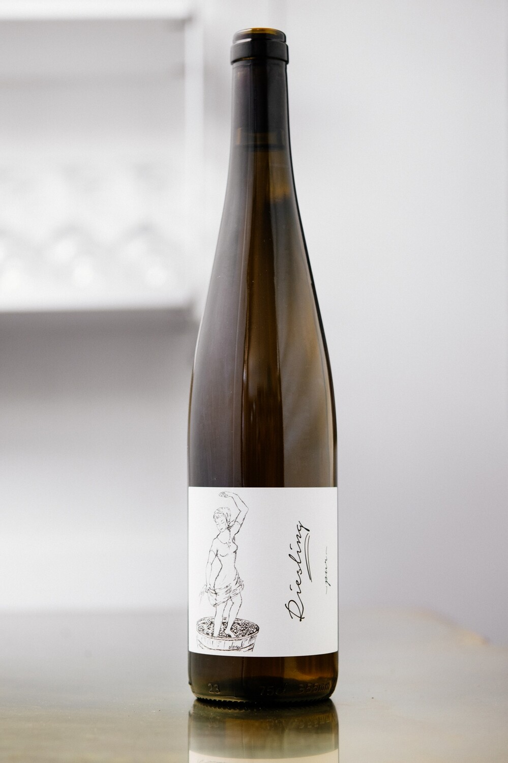 Brand 'Pur' Riesling (2018)