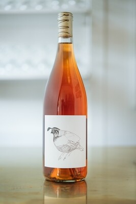 Broc Cellars, Grenache Gris Rose (2018)