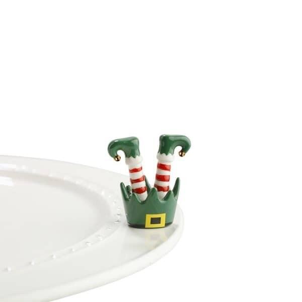 Mini - Jingle Toes