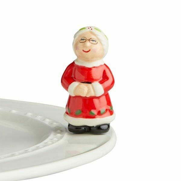 Mini - Ms Claus