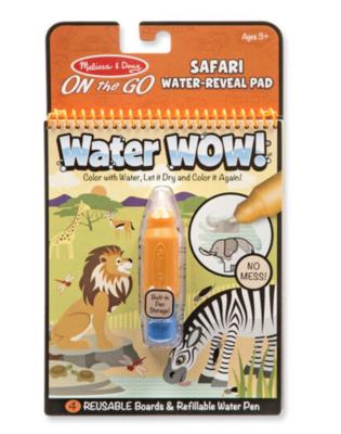 Water Wow - Safari #9441