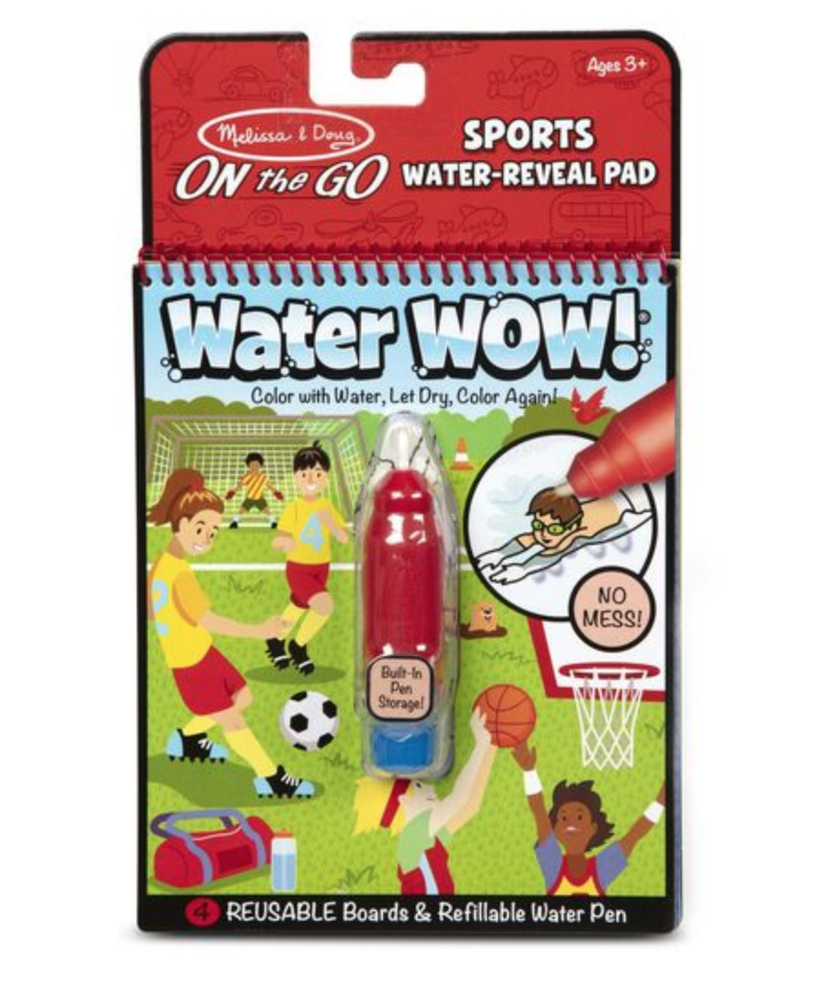 Water Wow - Sports