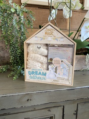 SM Unicorn Dream Dollhouse