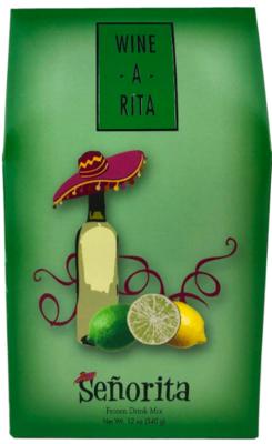 Wine-a-Rita Seńorita
