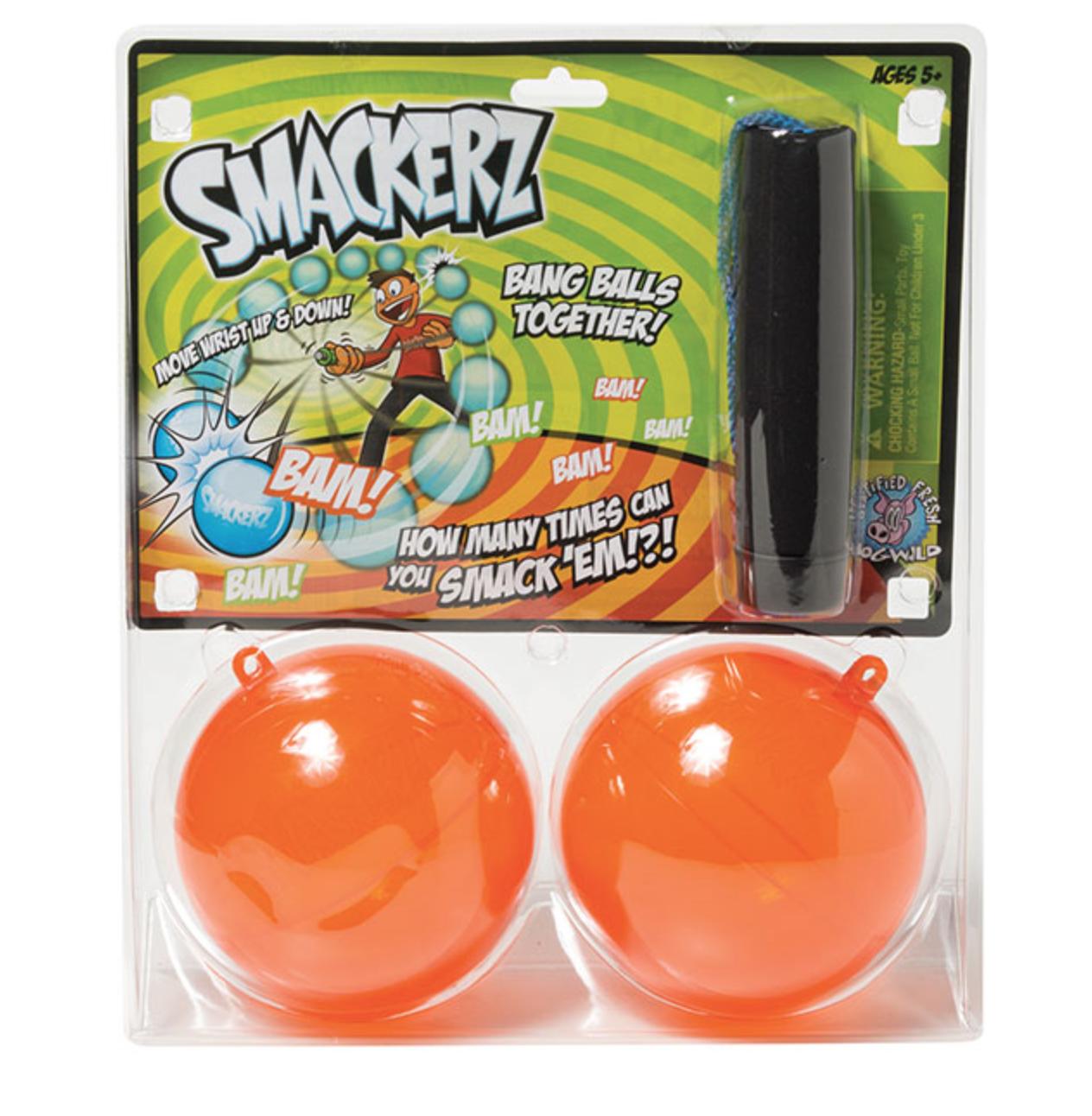 Smackerz