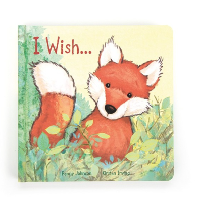 Book: I Wish #BK4IW