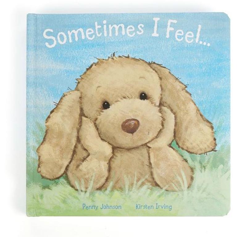 Sometimes I Feel Book #BK4SIFUS