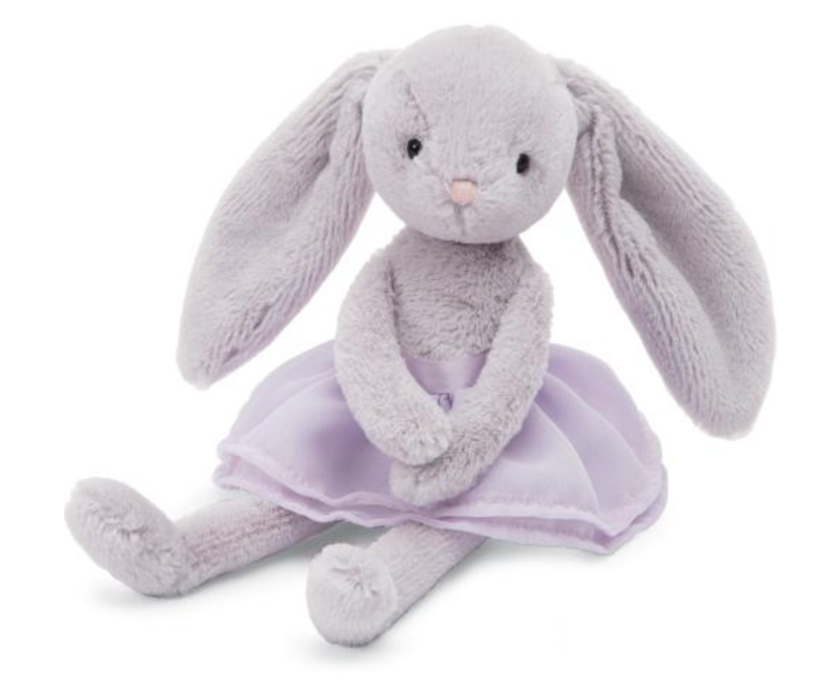 Arabesque Bunny Lilac