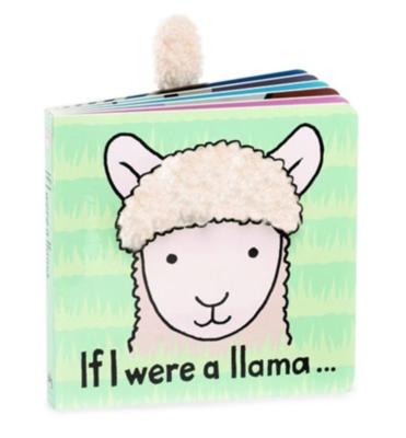 If I Were a Llama