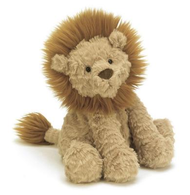 FuddleWuddle Lion - Md #FW6LN