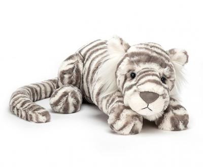 Sacha Snow Tiger Medium