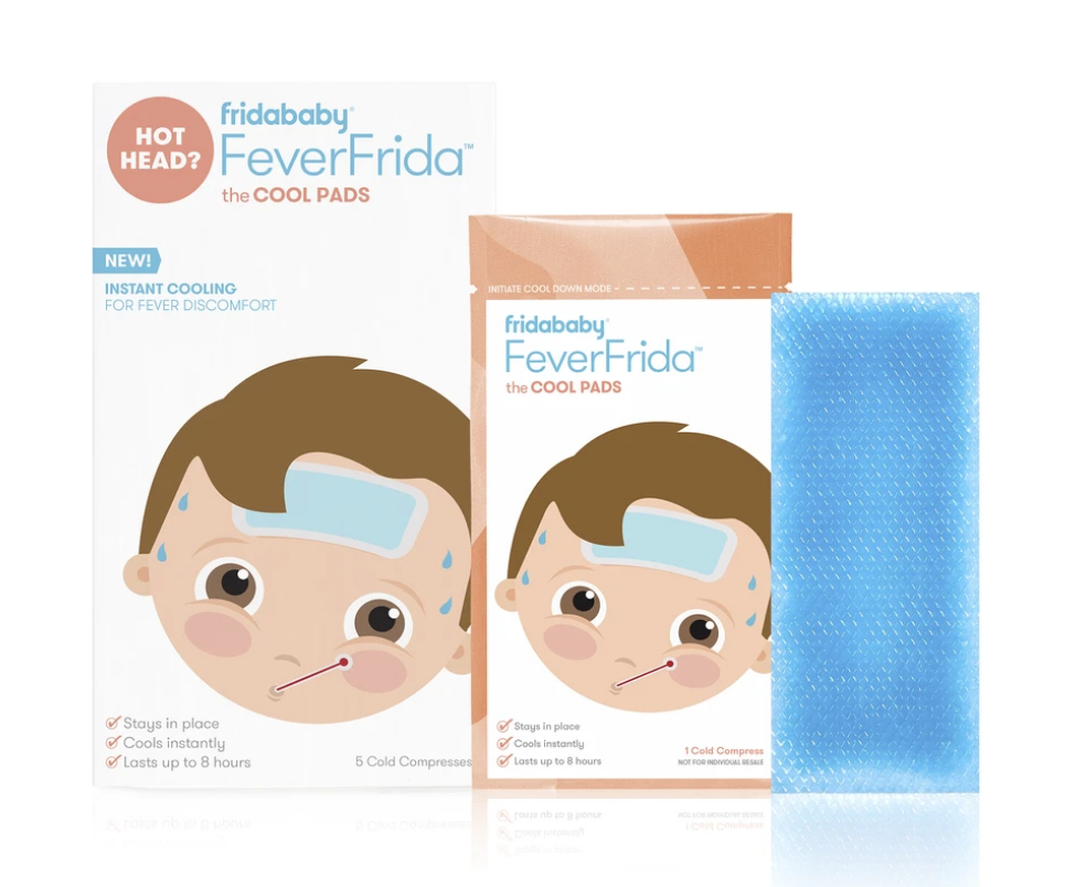 FeverFrida the Cool Pads (5CT)