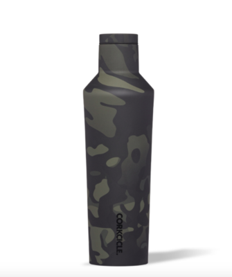 16oz Patterned Canteen