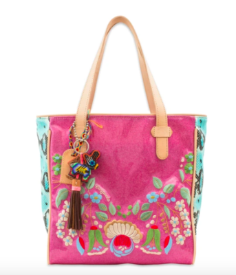 Classic Tote SoLa Pink 6177