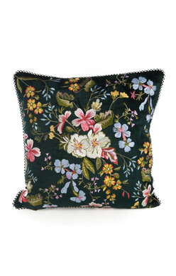 Veronicas Garden Pillow