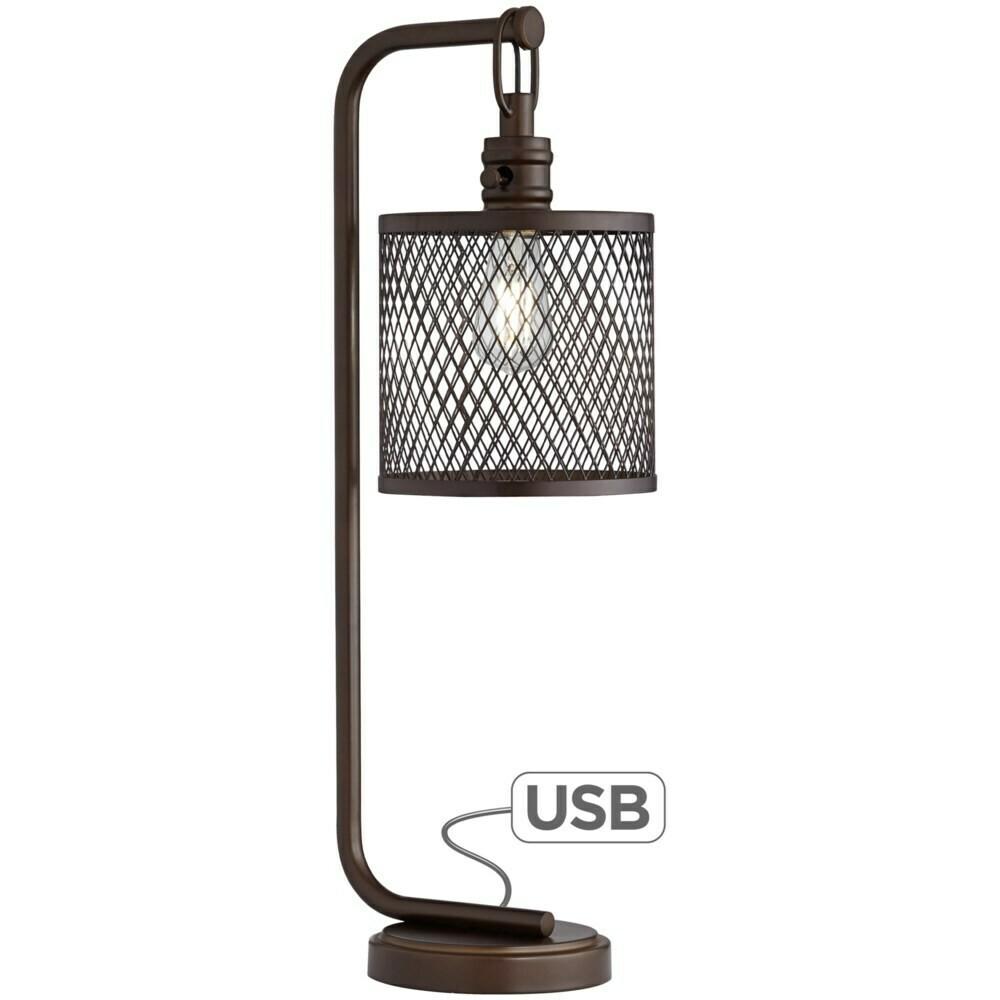 Mason Table Lamp #62E94