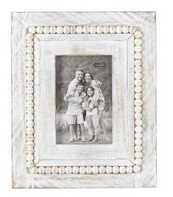 Rectangle Beaded Frame #4694066R