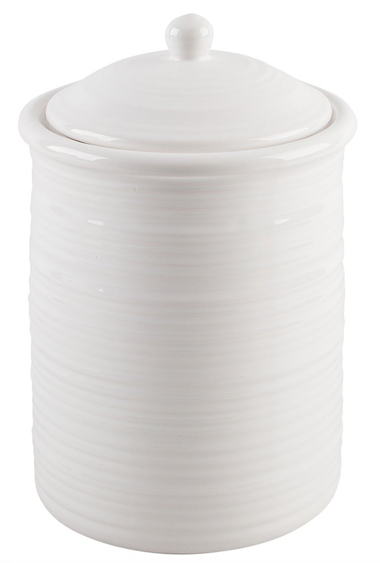 55oz Large Covered Canister #60278