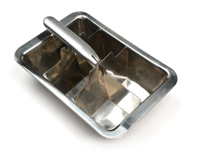 Endurance Large Cube Ice Tray #ICE-6