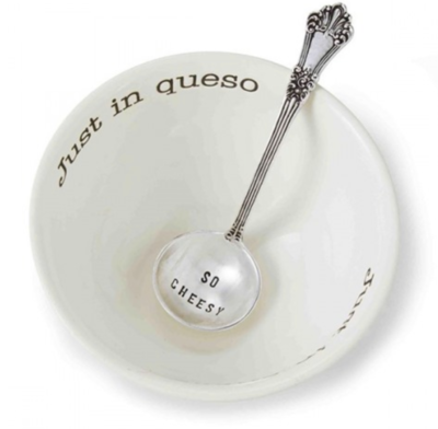 Just in Queso Dip Set #4851037