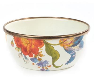 Flower Market Pinch Bowl