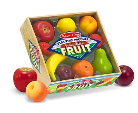 Playtime Produce Farm Fresh Fruit