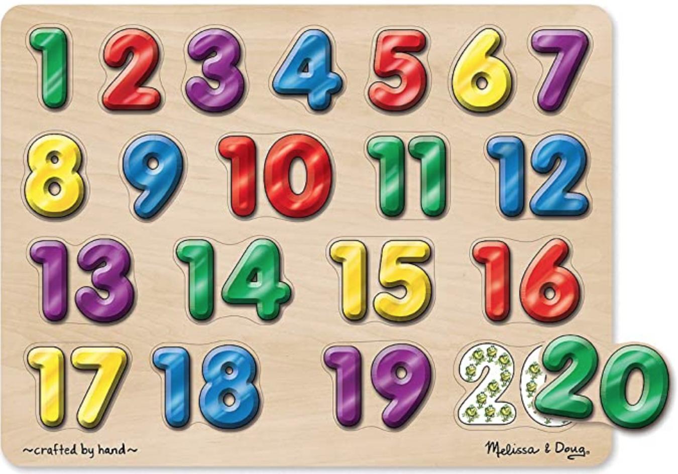 ABC In Spanish Puzzle