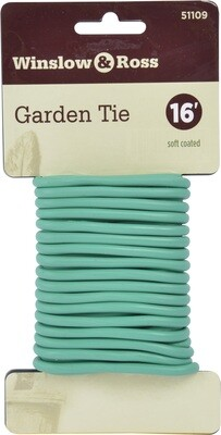 Soft Coated Tarden Tie