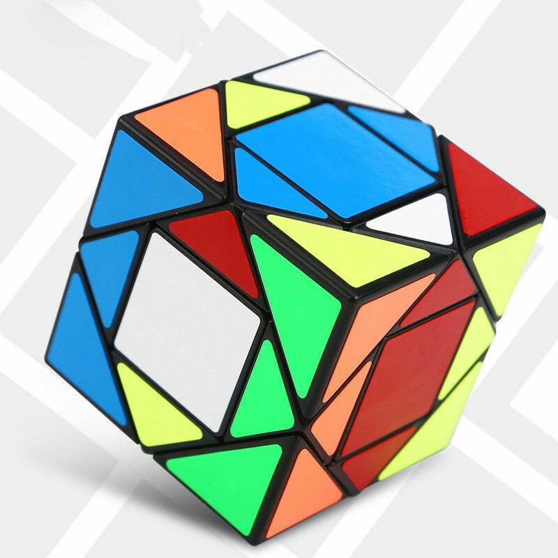 Головоломка MOYU PANDORA CUBE 3x3x3 black
