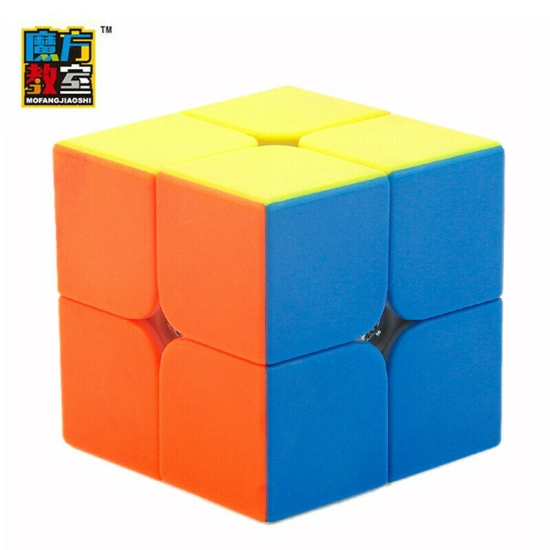 Головоломка MoYu MF2 2x2x2 сolor
