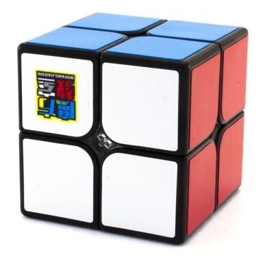 Головоломка MoYu MF2C 2x2x2 black
