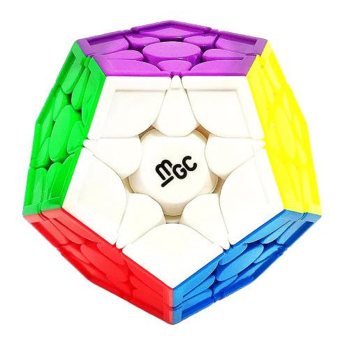 Мегаминкс YJ MGC MEGAMINX Magnetic