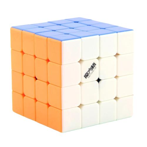 Головоломка MofangGe ThunderClap mini 6.0 4x4x4 color