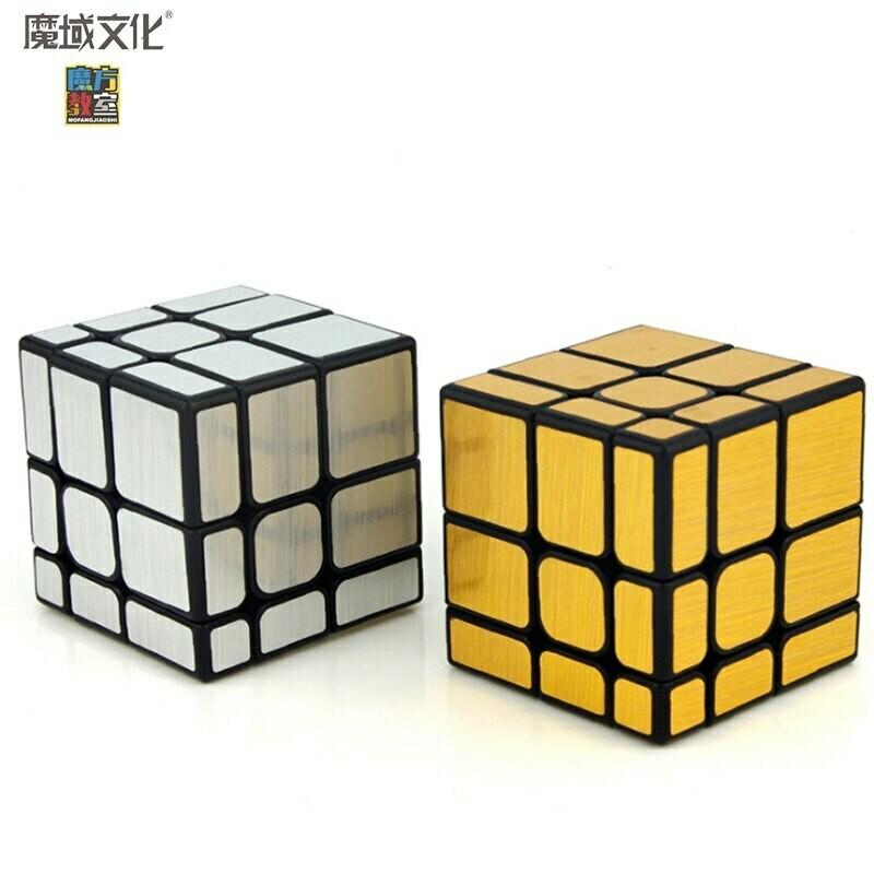 Головоломка Moyu Mirror S Blocks 3x3x3