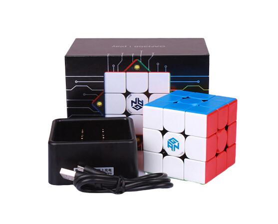 Головоломка GAN 356i PLAY 3x3x3 magnetic