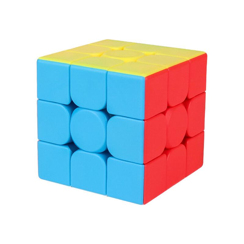 Головоломка MOYU MEILONG 3C 3x3x3 color
