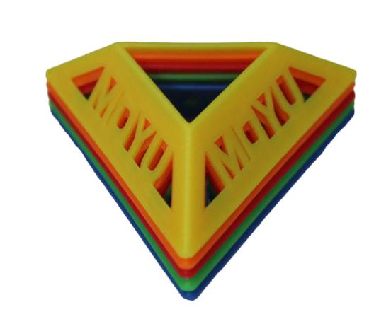Подставка MoYu V3 для кубика Рубика