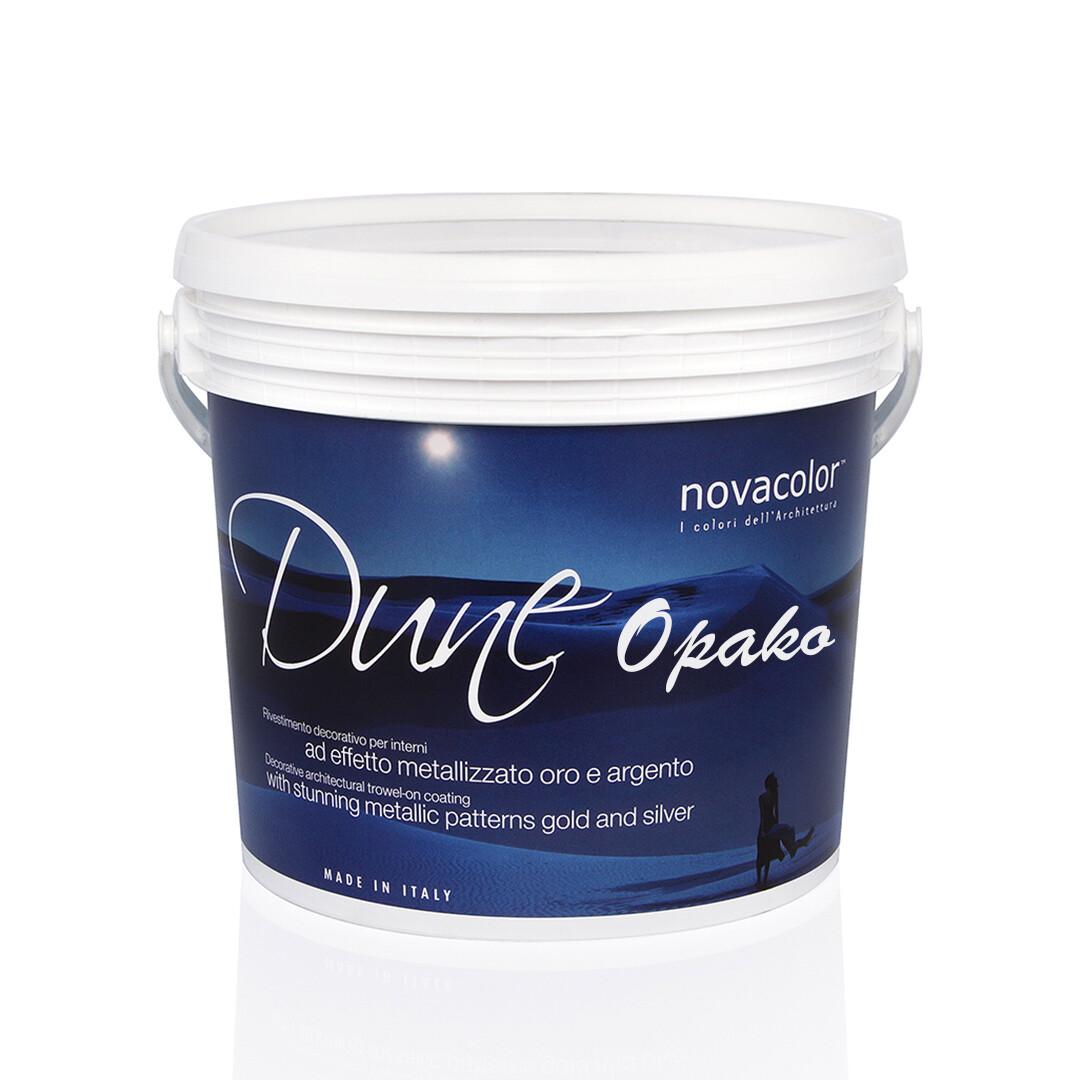 Декоративная краска Dune Opaco (Дюна Опако)