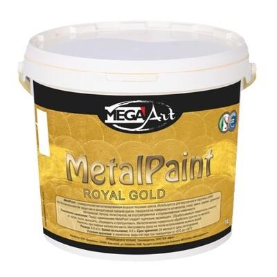 MetalPaint MegaArt